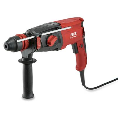 FLEX Flex CHE2-28 R SDS Plus  Rotary Hammer Drill, 240v