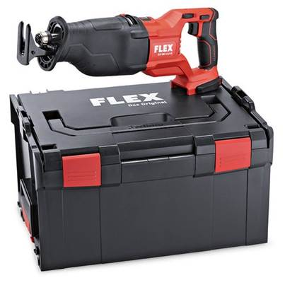 FLEX Flex RSP DW 18v EC Cordless reciprocating saw with pendulum stroke (Bare Unit)