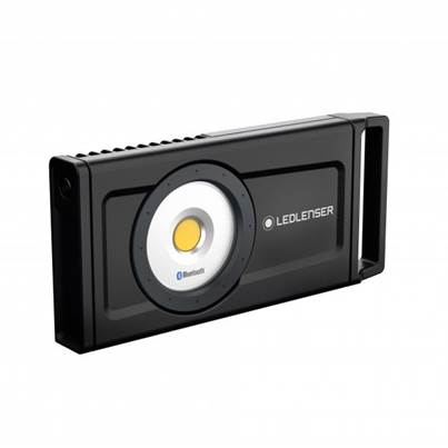 Ledlenser IF8R Floodlight