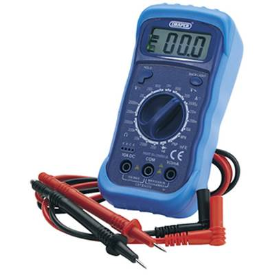 Draper 60792 Digital Multimeter