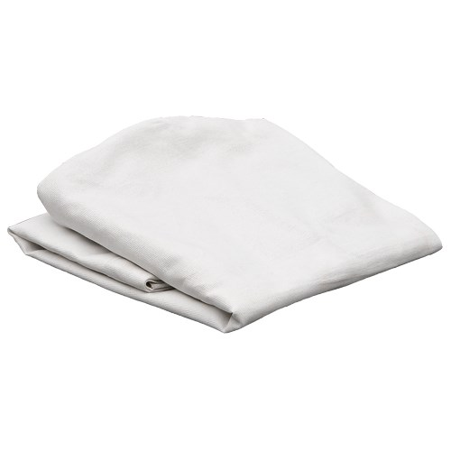 66376 Coarse Cotton Filter Bag for 01954/56