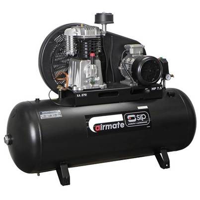 SIP 06585 TN7.5/270 Compressor