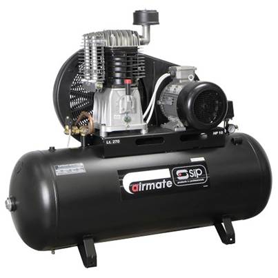 SIP 06587 TN10/270 Compressor