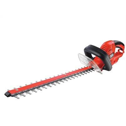 Black & Decker GT6060 Hedge Trimmer 60cm 600 Watt 240 Volt