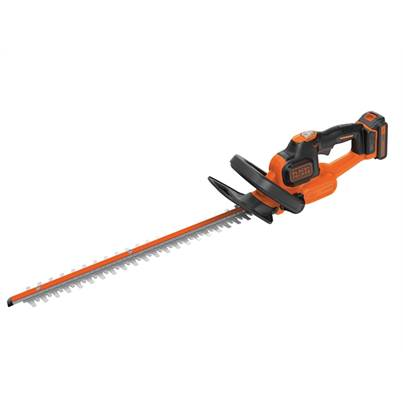Black & Decker GTC18452PC Power Command Hedge Trimmer 18 Volt 1 x 2.0Ah Li-Ion