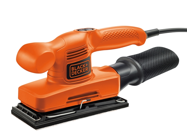 KA310 1/3 Sheet Orbital Sander 240 Watt 240 Volt