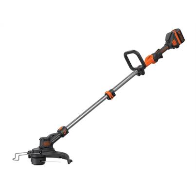 Black & Decker STB3620L Brushless String Trimmer 36 Volt 1 x 2.0Ah Li-Ion