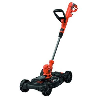 Black & Decker BESTA530CM 3in1 Electric lawn trimmer Set