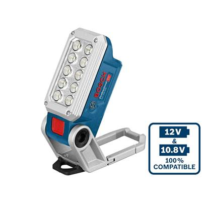 Bosch GLI Deci LED Professional Work Light 12v/10.8V