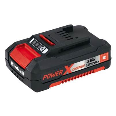 Einhell Power X-Change Li-ion Batteries