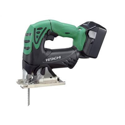 Hitachi CJ18DSL Jigsaw 18V 2 x 5.0Ah Li-Ion