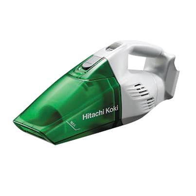 Hitachi R18DLS/L4 Wet & Dry Vacuum 18V Bare Unit