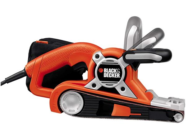 Black & Decker KA88-GB 720W 75mm x 533mm Belt Sander