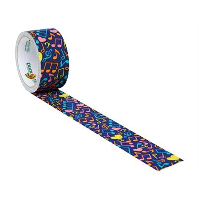 Duck Tape 48mm x 9.1m Love Notes