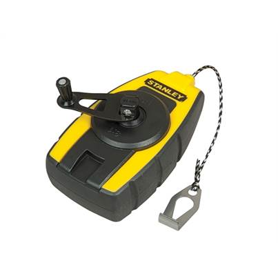 Stanley 0-47-147 Compact Chalk Line