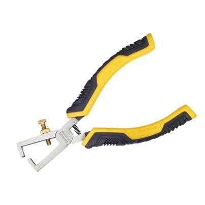 Stanley Tools 0-75-068 ControlGrip Wire Strippers 150mm