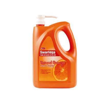 Swarfega Orange Hand Cleaners