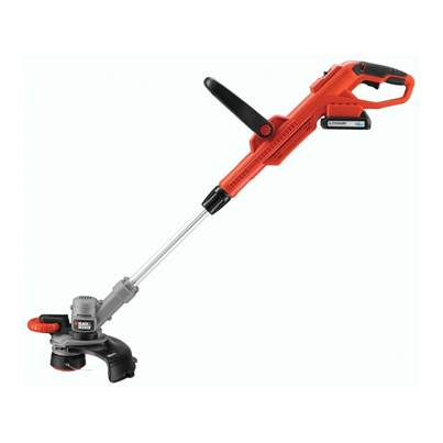 Black & Decker Black & Decker Cordless Strimmer