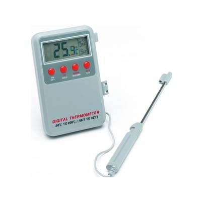 Rothenberger Digital Thermometer