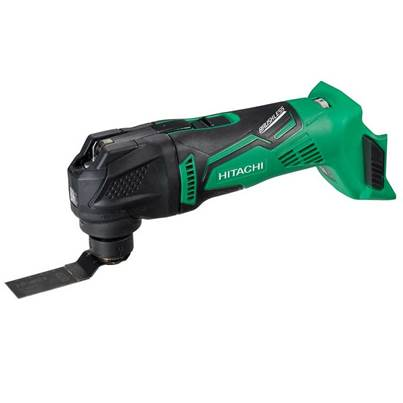 Hitachi CV18DBL 18V Brushless Multi Tool Bare Unit