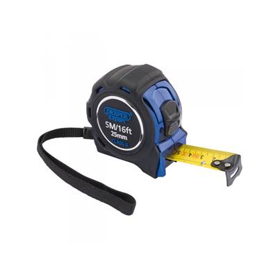 Draper Expert 59817 5M/16ft x 25mm Measuring Tape
