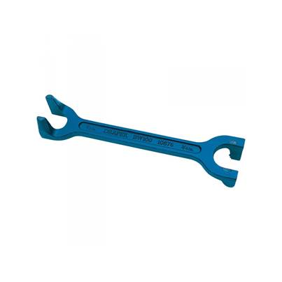 Draper 10876 1/2 Inch/15mm x 3/4 Inch/22mm BSP Basin Wrench