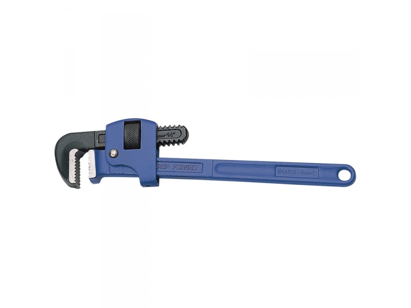 Expert 78919 450mm Adjustable Pipe Wrench