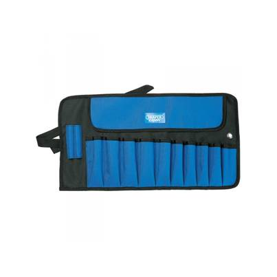 Draper 40767 Expert Heavy Duty 12 Division Tool Roll