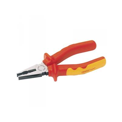 Draper 69171 Expert 180mm VDE Combination Pliers