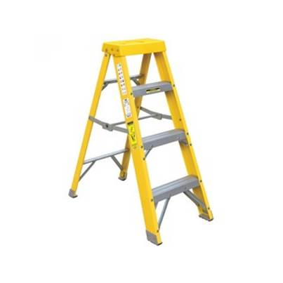 Draper 29937 Expert Fibreglass 3 Step Ladder