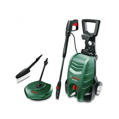 Bosch AQT37-13 Combi Kit Pressure Washer With Extras