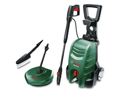 Image of AQT37-13 Combi Kit Pressure Washer With Extras