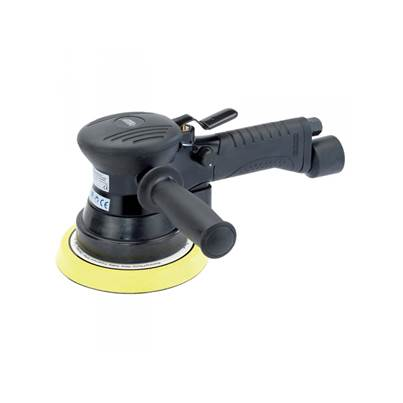 Draper 22417 Expert 150mm Composite Body Variable Speed Soft Grip Sander