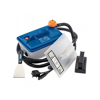 Draper 69014 Sws2000 2000W Steam Wallpaper Stripper Kit