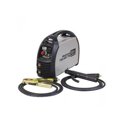 SIP Weldmate T183 ARC/TIG Inverter Welder
