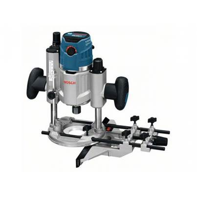 Bosch GOF1600CE 110v 1/2in Plunge Cutting Router