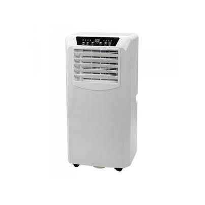 Draper 56124 Mobile Air Conditioner Unit