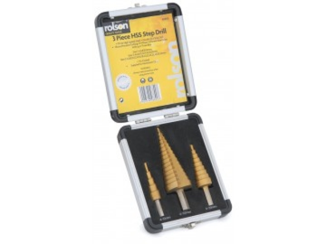 Stanley Tools FatMax Screwdriver Set Parallel/Flared/Phillips Set of 7