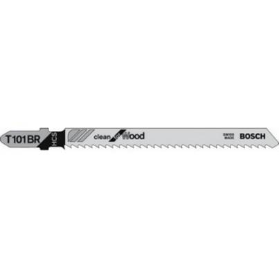 Bosch T101BR Reversible Pitch Clean Cut for Wood Pkt x 5
