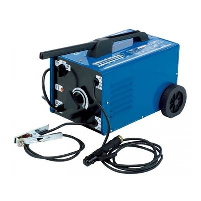 Draper Expert 200A 230/400V Turbo Arc Welder