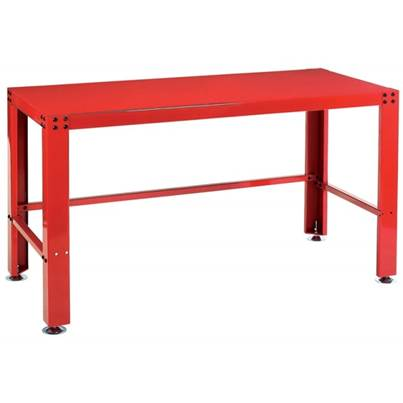 Draper Expert Steel Workbench