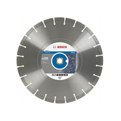 Bosch 300mm Expert Diamond Disc For Stone