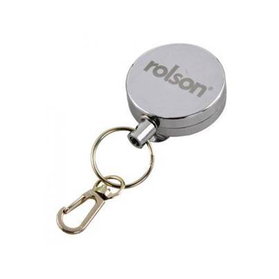 Rolson Retractable Key-Ring