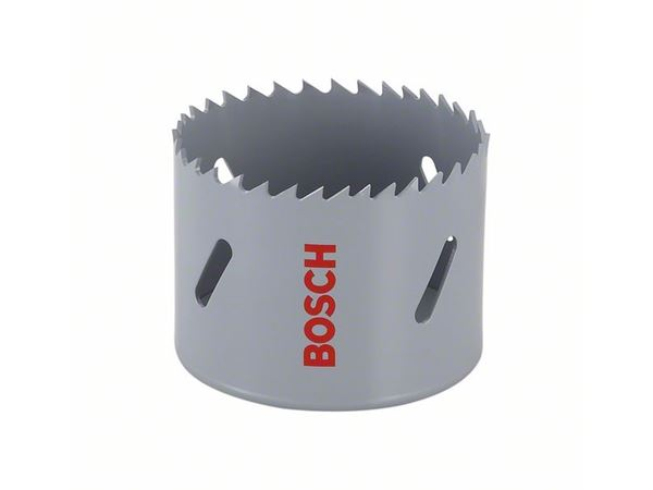 Bosch HSS bi-metal holesaws for standard adapters