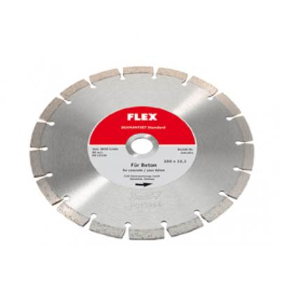 FLEX Diamantjet - diamond cutting disc, standard, concrete 230mm