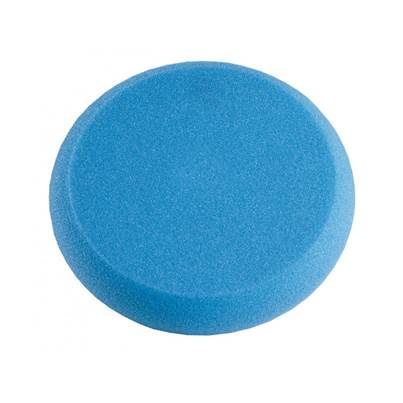 FLEX Polishing sponge, blue. 140 mm