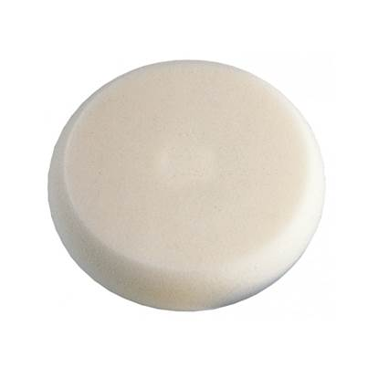 FLEX Polishing sponge, white. 140 mm