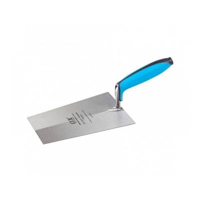Ox Pro Bucket Trowel - Stainless Steel 7inch/180mm