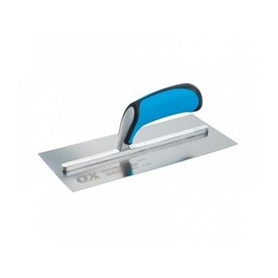Ox Pro Plasterers Trowel - Stainless Steel 14inch