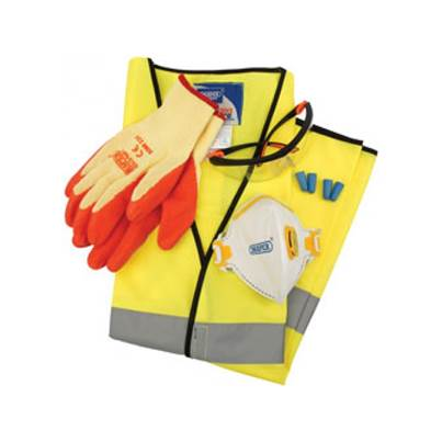 Draper 03113 Site Safety Kit